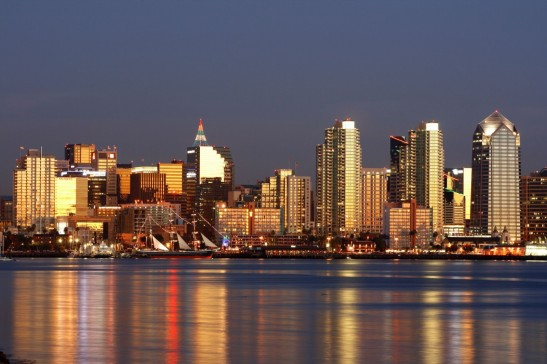 after-sunset-downtown-san-diego-California-united-states-1600x1066